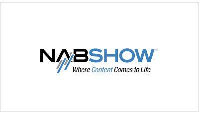 NAB Show 2018